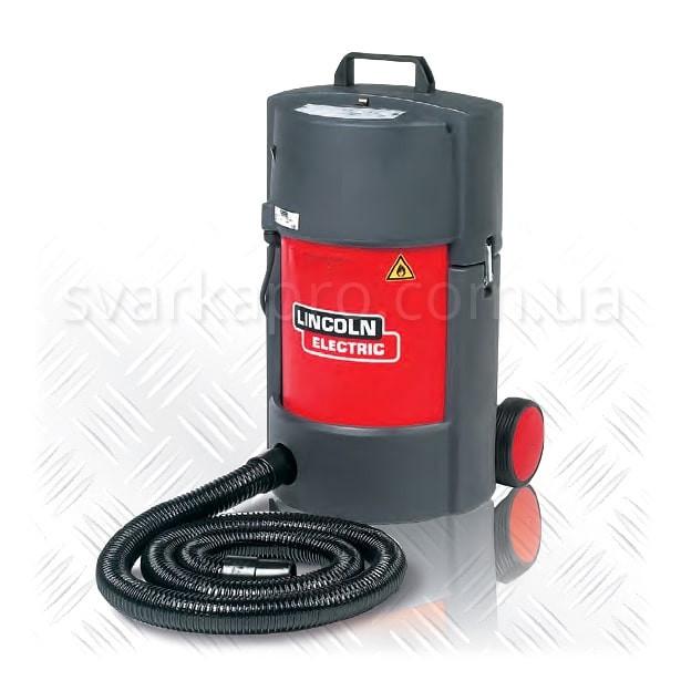 Вытяжка сВытяжка сварочных газов Miniflex Lincoln Electricварочных газов Miniflex Lincoln Electric