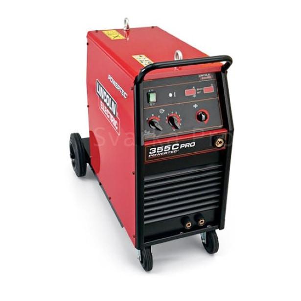 Полуавтомат Powertec 355C PRO