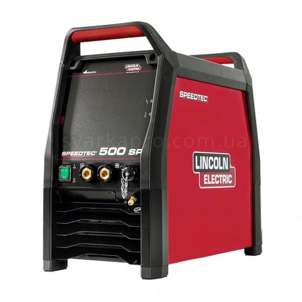 Промышленный полуавтомат Speedtec 500SP