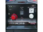 Панель настроек invertec PC210